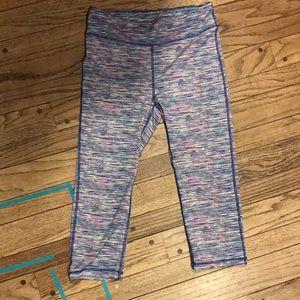 Ideology Pants - EUC Ideology Capri Workout Pants